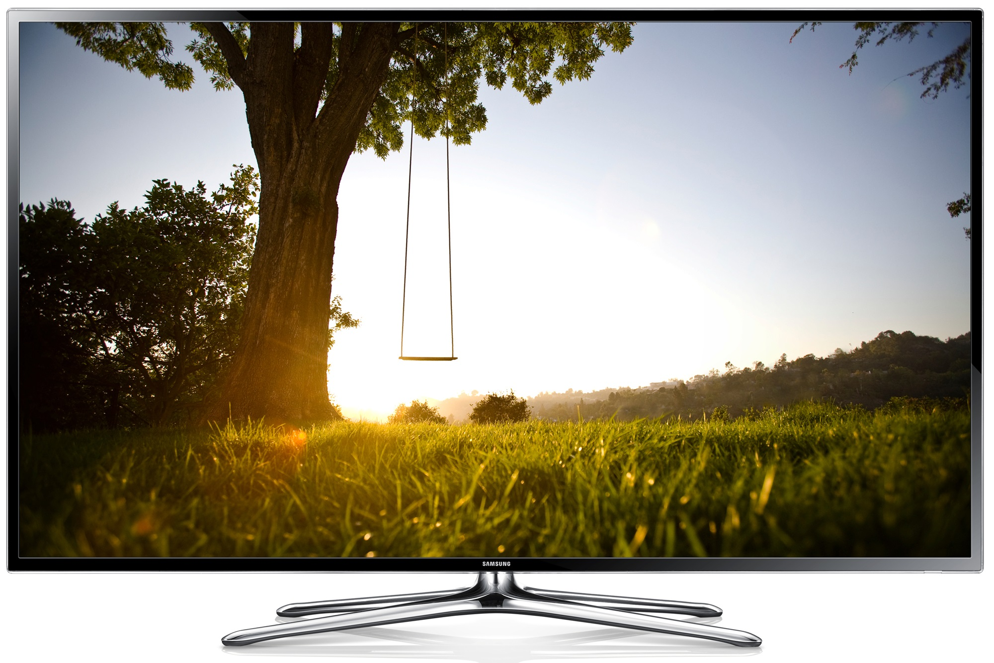 Samsung UE40F6400 Review Forum