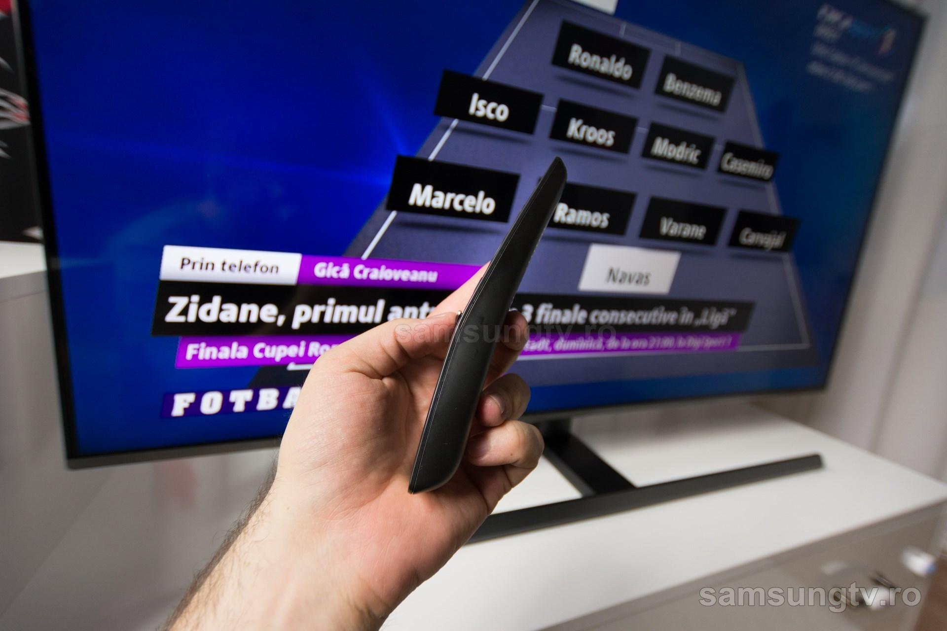 samsung 49nu8002 55nu8002 49nu8000 55nu8000 eu49nu8002 eu55nu8002 remote contl telecomanda side